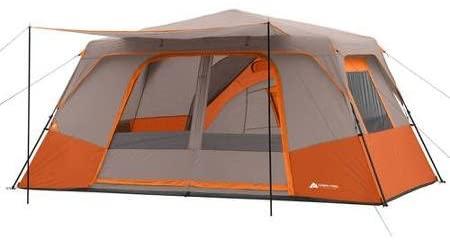 Ozark Trail 11 Person Instant Cabin Tent